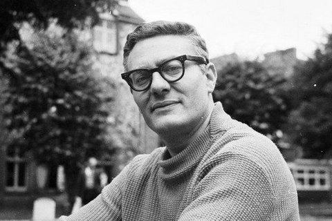 Помер відомий драматург Пітер Шеффер