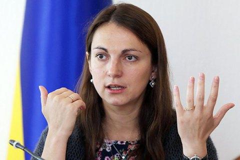 Гопко: украинцы готовы платить за введение визового режима с Россией?
