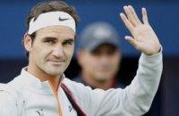 Федерер досрочно завершил сезон