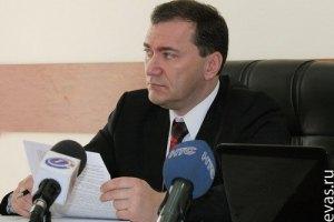 Соратник Новинского стал вице-губернатором Севастополя