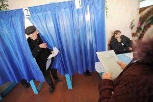 ЦВК дасть старт виборчій кампанії наприкінці липня