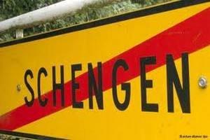 Германия заявила, что шенгенское соглашение в опасности