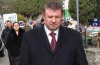 Мер Алупки пішов у відставку