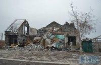 Штаб АТО перечислил вечерние обстрелы и бои на Донбассе