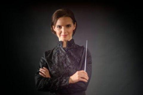 Українка стала головним диригентом опери австрійського Граца (фото)