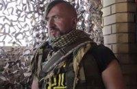 На Донбасі загинув оперний співак-доброволець з Франції