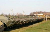 Тымчук обнародовал данные о численности и вооружении войск РФ у границы