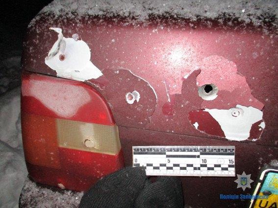 ВЗапорожье мужчина изревности совершил двойное убийство