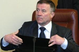Міністра Тимошенко посадили на три роки