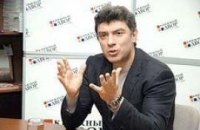 Янукович выиграл на соплях, - Немцов