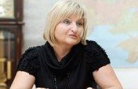 Жена Луценко рассказала, на что потратит выигранные в суде деньги