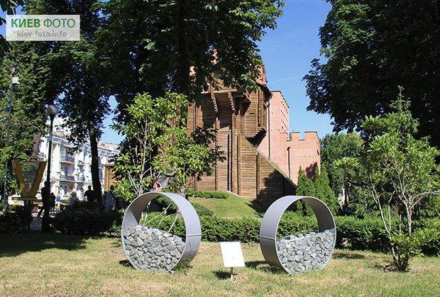 Публічне мистецтво: естетика vs політика