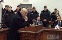 Суд приступил к допросу свидетеля (ОБНОВЛЯЕТСЯ)