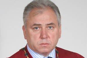 Съезд судей делегировал в Конституционный суд Виктора Кривенко