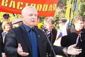 В Крыму суд посадил пророссийского активиста к 2,5 годам