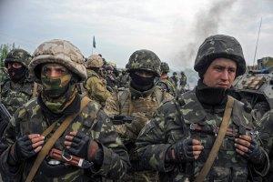 НАТО поддержало проведение АТО на востоке Украины