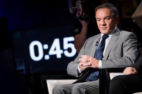 Мишель Терещенко решил не баллотироваться на выборах главы Глуховской громады