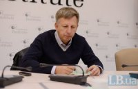 Макеенко доложил Пшонке и Захарченко о разблокировании КГГА (документ)