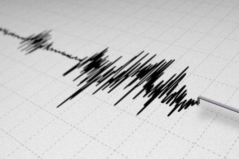 ВЧили произошло мощное землетрясение