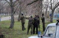 В Краматорске усилена охрана военного аэродрома, - Минобороны