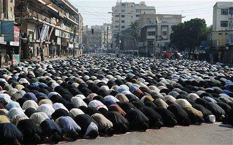 Мусульмане Москвы начали сбор средств для родителей убитой девочки