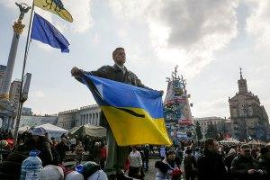 Завтра на Майдане в ходе вече представят новый состав правительства