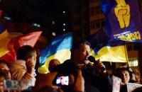 Выборы должны проходить по новому законодательству, - Тягнибок