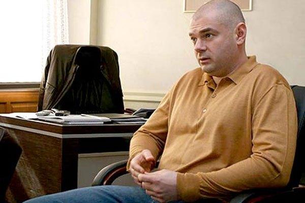 Коломойский всеми возможным способами отстаивал своего кандидата в депутаты на Волыни (Игорь Палица)