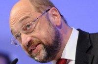 Москва проиграет экономическое противостояние с ЕС, - Шульц