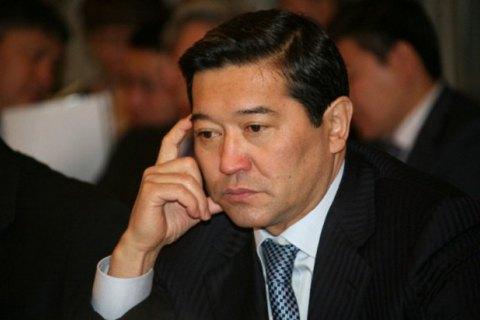 Экс-премьеру Казахстана уменьшили срок тюремного заключения