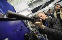 Україна збільшила виручку від продажу зброї у вісім разів