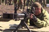 Військовим потрібні приціли і станини для великокаліберних снайперських гвинтівок