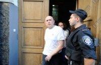 Ванникова: Ющенко очень не хотел, чтобы Диденко сидел