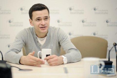 Оппозиционер Илья Яшин обнародовал доклад окоррумпированности «Единой России»