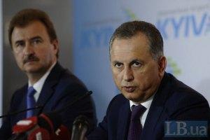 Колесников: Украина потратила на Евро-2012 значительно меньше Польши