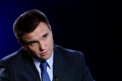 Украина настаивает на доступе ОБСЕ ко всей оккупированной территории