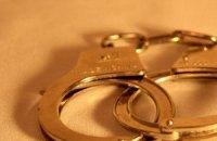 30-річний харків'янин отримав дев'яту судимість за розбійні напади на дівчат
