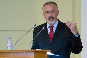 Табачник подал заявление об увольнении