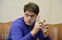 Іван Вінник: «Саакашвілі — це помилка України»