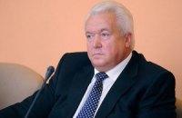 Собрание оппозиции не предусмотрено регламентом, - Олийнык