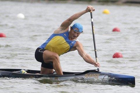 Олимпийский чемпион Ю.Чебан пробился вполуфинал Игр вРио