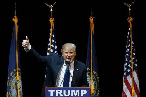 Трамп объявил опредвзятости американских СМИ