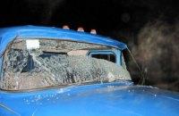 В Донецкой области во двор частного дома бросили гранату