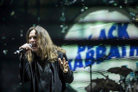 Група Black Sabbath дала свій останній концерт (видео)