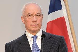 Азарову нужны нехныкающие министры