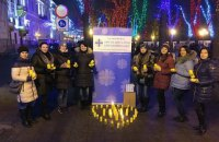 """Благотворительный фонд """"Каритас Украины"""" призывает украинцев присоединиться к рождественской акции"""