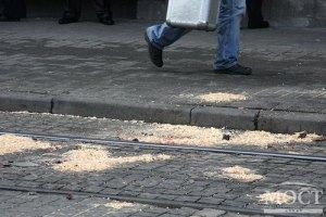 У Дніпропетровську пролунав десятий вибух
