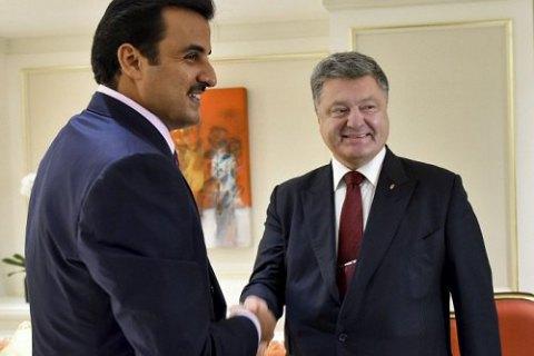 Катар не считает крымских татар гражданами России, - эмир