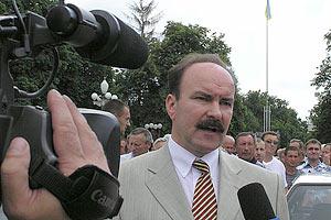 """""""Свободе"""" не удастся сместить львовского губернатора"""