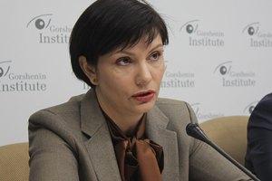 Бондаренко дочери Тимошенко: ваша мама оплачивала счета убийцам